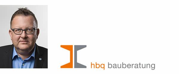 Othmar Helbling: Inhaber der hbq Bauberatung GmbH