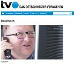 Othmar Helbling im TVO